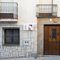 Φωτογραφίες: Casa Rural la Casa Grande, El Barco de Ávila