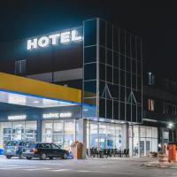 Zdjęcia hotelu: Hotel Brcko Gas Prijedor, Prijedor