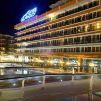 Zdjęcia hotelu: Hotel Glarus, Słoneczny Brzeg