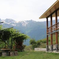 Φωτογραφίες: Guesthouse Dolra Svaneti, Becho