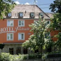 Hotelbilleder: Hotel Fischzucht, Würzburg