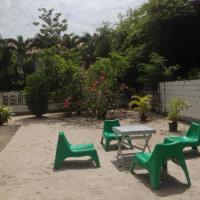 Zdjęcia hotelu: Guesthouse Twenty4, Paramaribo