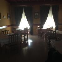 Hotel Pictures: Hostal Moraleda **, Piedrabuena
