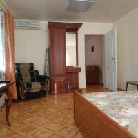 Photos de l'hôtel: Guest house Na Beregovom, Yeysk