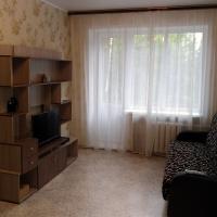 Hotelfoto's: Apartment on Internatsionalnaya 3, Staraya Kolpna