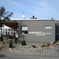 Hotel Pictures: Airport Hotel Bern-Belp, Belp