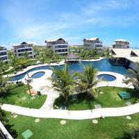 Fotos do Hotel: Beach Place Resort Cobertura 33/302 By DM Apartments, Aquiraz