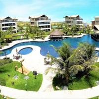 Hotellikuvia: Beach Place Resort Cobertura 11/302 By DM Apartments, Aquiraz