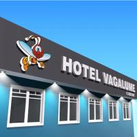 Hotel Pictures: Hotel Vagalume, Magé