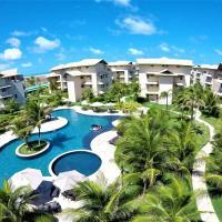 Hotel Pictures: Beach Place Resort Cobertura 20/301 By DM Apartments, Aquiraz