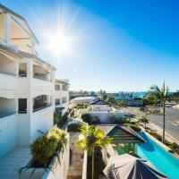 Zdjęcia hotelu: Portside Whitsunday Luxury Holiday Apartments, Airlie Beach