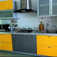 Hotellbilder: Apartament on Abulkhair Hana 112A, Aqtöbe