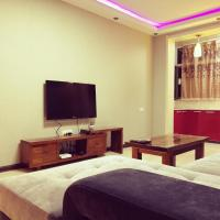 Hotel Pictures: Chun Xiao Day-rent Apartment Phoenix Waterfront Community, Yichun