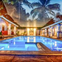 Hotelbilder: Villa for a group in Calangute, Goa, by GuestHouser 66086, Calangute