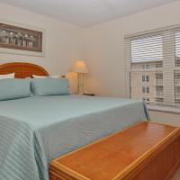 Fotografie hotelů: Sea Coast Condominium 418, New Smyrna Beach