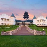 Hotellikuvia: WelcomHotel The Savoy, Mussoorie