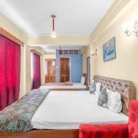 Fotografie hotelů: Guest house room in Gangtok, by GuestHouser 27622, Gangtok
