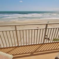 Fotos de l'hotel: Sea Coast Gardens II 405, New Smyrna Beach