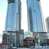 Zdjęcia hotelu: Rizhao Junlin Tianxia Hotel, Rizhao