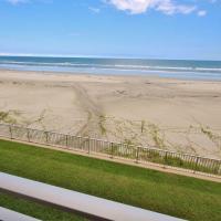 Hotelbilleder: Sea Coast Gardens III 203, New Smyrna Beach