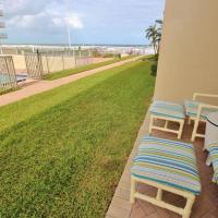 Zdjęcia hotelu: Sea Coast Gardens III 108, New Smyrna Beach