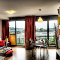 One-Bedroom Apartment with Bay View (2 Adults)