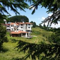 Hotelbilleder: Guest House Panorama, Gela