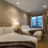 酒店图片: Majestic 5 Star Hotel, 帕克城