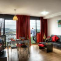 One-Bedroom Apartment with Bay View (3 Adults)