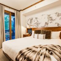 Fotos de l'hotel: Alpine Haven at Hyatt Centric, Park City