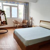 Zdjęcia hotelu: Qingdao Shanhai Shibei Apartment, Qingdao