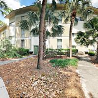 Hotel Pictures: 42 South Forest Beach Drive Condo 3261 Seascape Condo, Hilton Head Island