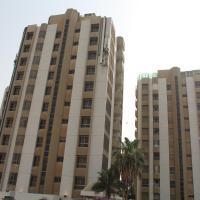 Hotelbilder: Mena Plaza Corniche, Dschidda