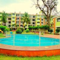 Foto Hotel: 2 BHK in Candolim, Goa, by GuestHouser 2957, Candolim
