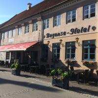 ホテル写真: ボーゲンセ ホテル, Bogense