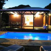 Zdjęcia hotelu: Villa avec piscine proche de la plage, Le Diamant