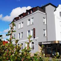 Hotelbilleder: Hotel Grader, Neustadt an der Waldnaab