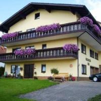 Hotelbilleder: He Ferienwohnung Am Limespfad, Hesselbach