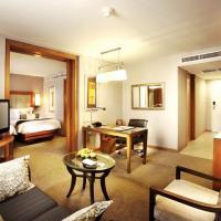 Dusit Club Room