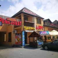 Zdjęcia hotelu: Pensjonat Telimena, Zwierzyniec