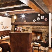Zdjęcia hotelu: Hostal Cisco de Sans, Andora