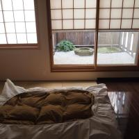Japanese-Style Two-Bedroom Townhouse