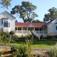 Hotel Pictures: Annabelle of Healesville Bed and Breakfast, Healesville