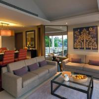 Angsana Suite