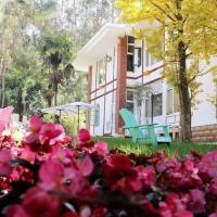 Hotel Pictures: Slow Valley Meijiao Guest House, Kunming