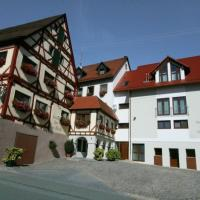 Hotelbilleder: Gasthof Hotel Zum Hirsch***S, Kirchen
