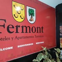 Φωτογραφίες: FERMONT Playa Foz, Foz