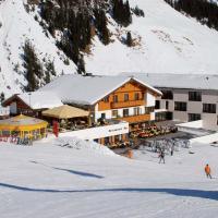 Hotel Pictures: Sporthotel Steffisalp, Warth