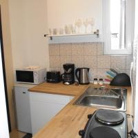 Two-bedroom Apartment with Parliament view - 1015 Toldy Ferenc utca 44/a.