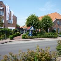 Hotelbilleder: Hotel Friesische Wehde, Bockhorn